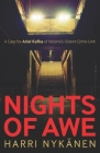 Nights of Awe (Ariel Kafka Mysteries) Cover Image
