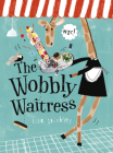 The Wobbly Waitress Cover Image