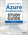 Microsoft Certified Azure Fundamentals Study Guide: Exam Az-900 Cover Image
