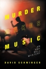 Murder Makes Music: An Amy Bell Mystery Cover Image