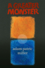 A Greater Monster Cover Image