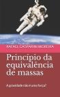 Princípio da equivalência de massas: A gravidade não é uma força? Cover Image