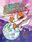 Duck on a Disco Ball (Duck in the Fridge Book) Cover Image