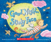 Goodnight, Stinky Face Cover Image