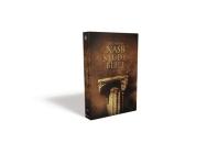 Zondervan Study Bible-NASB Cover Image