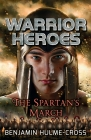Warrior Heroes: The Spartan's March Cover Image