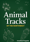 Animal Tracks of the Northwest Playing Cards (Nature's Wild Cards) Cover Image