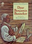 Dear Benjamin Banneker Cover Image