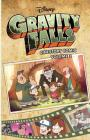 Disney Gravity Falls Cinestory Comic Vol. 3 Cover Image