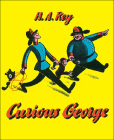 Curious George (Sandpiper Books) Cover Image