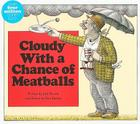 Cloudy with a Chance of Meatballs [With 4 Paperbacks] Cover Image