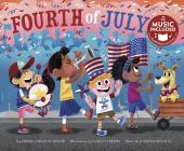 Fourth of July (Holidays in Rhythm and Rhyme) Cover Image