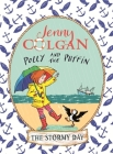 Polly and the Puffin: The Stormy Day: Book 2 Cover Image