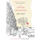The Martin Chronicles Lib/E Cover Image