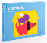 TouchWords: Animals Cover Image