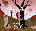 Dying of Thirst: New Paintings by Gary Baseman Cover Image
