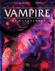 Vampire - The Masquerade 5th Edition Cover Image