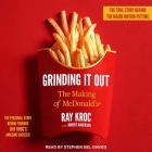 Grinding It Out: The Making of McDonald's Cover Image