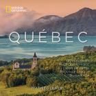 Québec: Un parcours photographique au coeur de cette province unique du Canada Cover Image