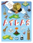 Lift the Flaps: Atlas Cover Image