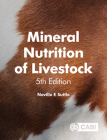 Mineral Nutrition of Livestock Cover Image