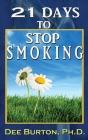 21 Days to Stop Smoking Cover Image