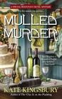 Mulled Murder (Pennyfoot Holiday Mysteries #9) Cover Image