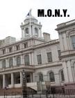 M.O.N.Y.: Screenplay Cover Image