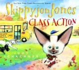 Skippyjon Jones, Class Action Cover Image