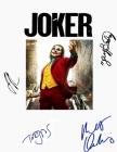 Joker: Screenplay Cover Image