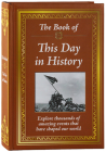 The Book of This Day in History Cover Image