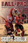 The All-Pro (Galactic Football League #3) Cover Image