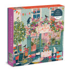 Afternoon Tea 500 Piece Puzzle Cover Image