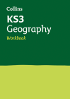 KS3 Geography Workbook Cover Image