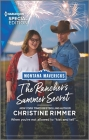 The Rancher's Summer Secret Cover Image