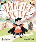 Vampire Peter Cover Image