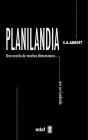 Planilandia Cover Image
