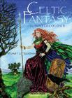 Celtic Fantasy in Watercolour (Fantasy Art) Cover Image