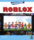 Roblox Cover Image