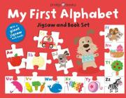 My First Alphabet Jigsaw Set (My First Priddy) Cover Image