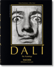 Dali the Paintings Cover Image
