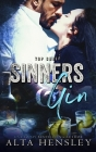Sinners & Gin (Top Shelf #6) Cover Image