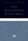 ESV MacArthur Study Bible, Personal Size Cover Image