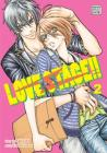 Love Stage!!, Vol. 2 Cover Image