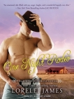 One Night Rodeo (Blacktop Cowboys Novels #4) Cover Image