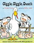 Giggle, Giggle, Quack (Doreen Cronin Picture Books) Cover Image