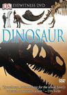 Eyewitness DVD: Dinosaur (DK Eyewitness Video) Cover Image