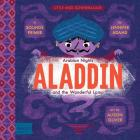 Aladdin and the Wonderful Lamp: A Babylit(r) Sounds Primer Cover Image
