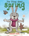 The Thing About Spring Cover Image