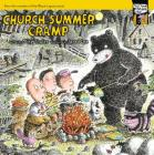 Church Summer Cramp (Tales from the Back Pew) Cover Image
